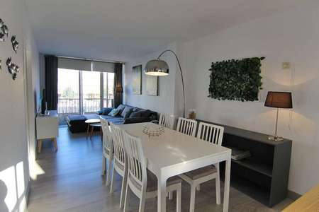 Touristic Appartment at just 100m from the beach!