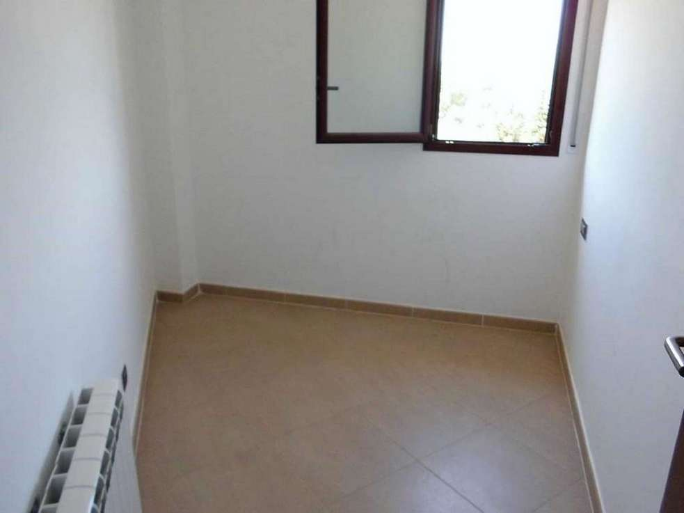 3 bedroom apartment wiyh community garden and swimming pool with parking space in Santa Cristina