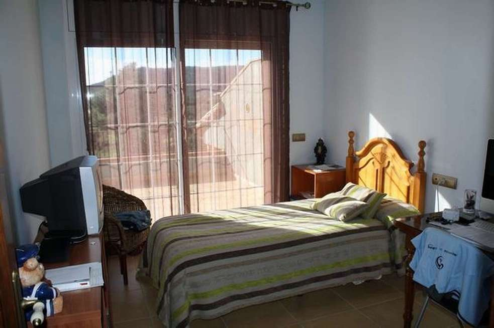 4 bedrooms villa with panoramic sea view in Calonge
