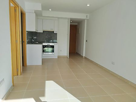 2 bedrooms apartament for rent in Sant Antoni de Calonge
